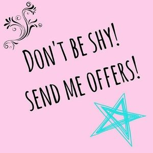 Bring on good offers - they're always welcome!